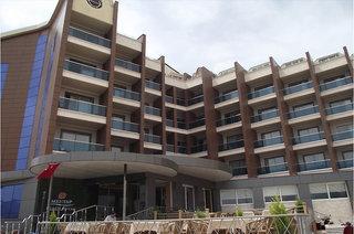 Pauschalreise Hotel Türkei, Türkische Ägäis, Mehtap Beach Hotel in Marmaris  ab Flughafen Amsterdam