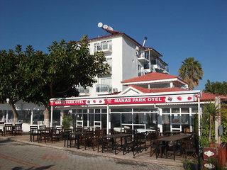 Pauschalreise Hotel Türkische Ägäis, Makri Beach Hotel in Fethiye  ab Flughafen Berlin