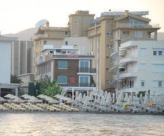 Pauschalreise Hotel Türkei, Türkische Ägäis, Mert Seaside Hotel in Marmaris  ab Flughafen Amsterdam