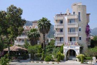 Pauschalreise Hotel Türkei, Türkische Ägäis, Navy Hotel in Icmeler  ab Flughafen Berlin