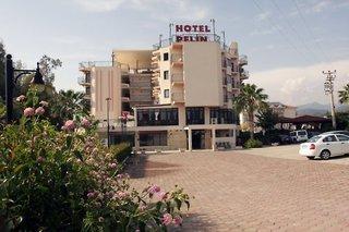 Pauschalreise Hotel Türkei, Türkische Ägäis, Pelin Hotel in Calis  ab Flughafen Berlin