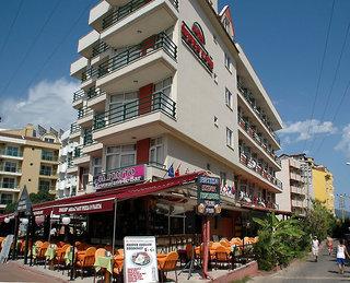 Pauschalreise Hotel Türkei, Türkische Ägäis, Seren Sari in Marmaris  ab Flughafen Berlin