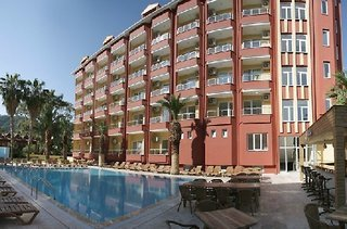 Pauschalreise Hotel Türkei, Türkische Ägäis, Vela Hotel in Içmeler (Marmaris)  ab Flughafen Amsterdam