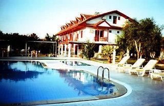 Pauschalreise Hotel Türkische Ägäis, Yavuz Hotel in Dalyan  ab Flughafen Berlin