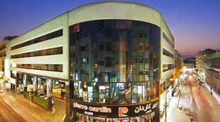 Pauschalreise Hotel Vereinigte Arabische Emirate, Dubai, Admiral Plaza Hotel in Dubai  ab Flughafen Bruessel