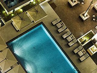 Pauschalreise Hotel Vereinigte Arabische Emirate, Dubai, Novotel Dubai Deira City Centre in Dubai  ab Flughafen Bruessel