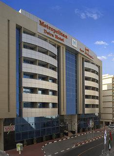 Pauschalreise Hotel Vereinigte Arabische Emirate, Dubai, Nihal Palace Hotel in Dubai  ab Flughafen Bruessel