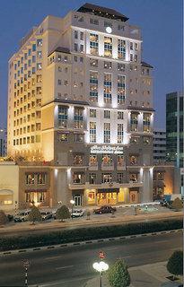 Pauschalreise Hotel Vereinigte Arabische Emirate, Dubai, Carlton Palace Hotel in Dubai  ab Flughafen Bruessel