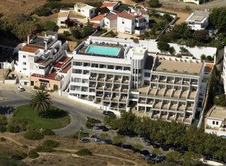 Pauschalreise Hotel Portugal, Algarve, Carvi Beach Hotel Algarve in Lagos  ab Flughafen