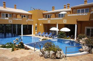Pauschalreise Hotel Portugal, Algarve, Montinho de Ouro in Praia da Luz  ab Flughafen