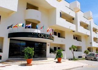 Pauschalreise Hotel Portugal, Algarve, Oceanus in Albufeira  ab Flughafen