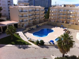 Pauschalreise Hotel Portugal, Algarve, Plaza Real in Portimão  ab Flughafen