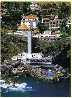 Pauschalreise Hotel Portugal, Madeira, Galo Resort Hotel Galomar in Caniço  ab Flughafen Bremen