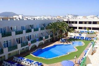 Pauschalreise Hotel Spanien, Fuerteventura, Dunas Club in Corralejo  ab Flughafen Bremen