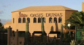 Pauschalreise Hotel Spanien, Fuerteventura, Oasis Dunas in Corralejo  ab Flughafen Bremen