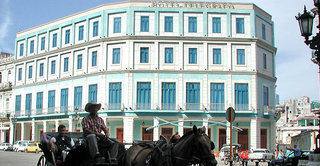 Pauschalreise Hotel Kuba, Havanna & Umgebung, Telegrafo in Havanna  ab Flughafen Bruessel
