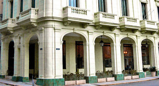Pauschalreise Hotel Kuba, Havanna & Umgebung, Park View in Havanna  ab Flughafen Bruessel