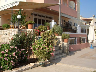 Pauschalreise Hotel Griechenland, Kreta, Adonis in Agia Galini  ab Flughafen