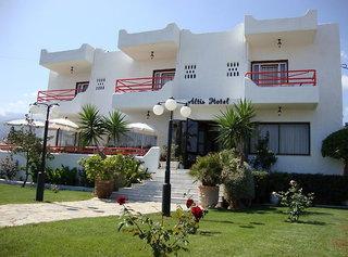 Pauschalreise Hotel Griechenland, Kreta, Altis Hotel in Mália  ab Flughafen