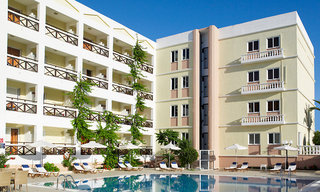 Pauschalreise Hotel Griechenland, Kreta, Hersonissos Palace Hotel in Chersonissos  ab Flughafen