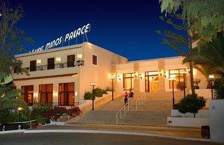 Pauschalreise Hotel Griechenland, Kreta, King Minos Palace in Chersonissos  ab Flughafen
