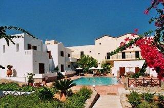Pauschalreise Hotel Griechenland, Kreta, Maritimo Beach Hotel in Sisi  ab Flughafen