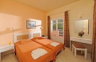 Pauschalreise Hotel Griechenland, Kreta, Manolis Apartments in Mália  ab Flughafen Bremen