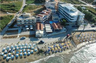 Pauschalreise Hotel Griechenland, Kreta, Fereniki Metropol in Georgioupolis  ab Flughafen