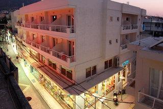 Pauschalreise Hotel Griechenland, Kreta, Hotel Nancy in Chersonissos  ab Flughafen