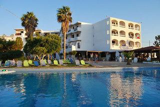Pauschalreise Hotel Griechenland, Kreta, Oceanis in Anissaras  ab Flughafen