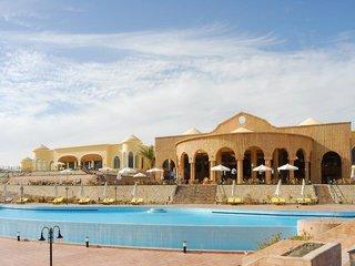 Pauschalreise Hotel Ägypten, Rotes Meer, Red Sea Taj Mahal Resort & Aqua Park in Makadi Bay  ab Flughafen
