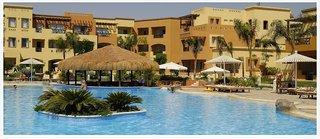 Pauschalreise Hotel Hurghada & Safaga, Grand Plaza Resort in Hurghada  ab Flughafen