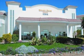 Pauschalreise Hotel Ägypten, Hurghada & Safaga, Grand Seas Resort in Hurghada  ab Flughafen
