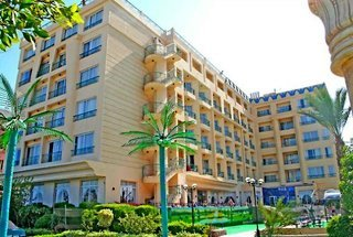 Pauschalreise Hotel Ägypten, Hurghada & Safaga, King Tut Resort Hurghada in Hurghada  ab Flughafen