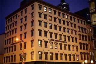 Pauschalreise Hotel New York & New Jersey, The Frederick Hotel in New York City  ab Flughafen Bruessel