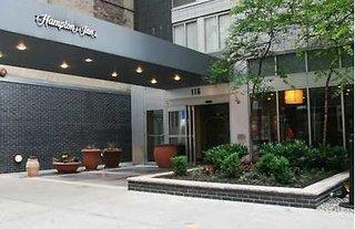 Pauschalreise Hotel New York & New Jersey, Hampton Inn Manhattan - Madison Square Garden Area in New York City  ab Flughafen Bruessel