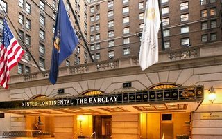 Pauschalreise Hotel New York & New Jersey, InterContinental New York Barclay in New York City  ab Flughafen Berlin-Tegel