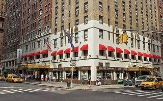 Pauschalreise Hotel New York & New Jersey, Wellington in New York City  ab Flughafen Bruessel