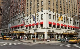 Pauschalreise Hotel New York & New Jersey, Wellington in New York City  ab Flughafen Basel