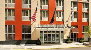 Pauschalreise Hotel USA, New York & New Jersey, Wyndham Garden Times Squa in New York  ab Flughafen Berlin-Tegel