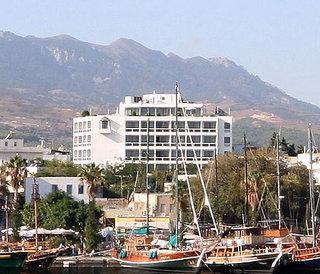 Pauschalreise Hotel Griechenland, Kos, Alexandra Hotel in Kos-Stadt  ab Flughafen