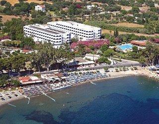 Pauschalreise Hotel Griechenland, Kos, Continental Palace in Psalidi  ab Flughafen