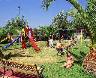 Pauschalreise Hotel Griechenland, Kos, Corali Hotel & Apartments in Tigaki  ab Flughafen