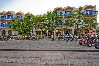 Pauschalreise Hotel Griechenland, Kos, Theodorou Beach in Kos-Stadt  ab Flughafen