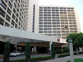Pauschalreise Hotel Kalifornien, Crowne Plaza Los Angeles Airport in Los Angeles  ab Flughafen Amsterdam