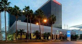 Pauschalreise Hotel Kalifornien, Hilton Los Angeles Airport in Los Angeles  ab Flughafen Amsterdam