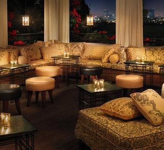 Pauschalreise Hotel USA, Kalifornien, Mondrian Los Angeles in Los Angeles  ab Flughafen Amsterdam