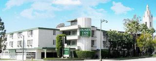 Pauschalreise Hotel Kalifornien, Dunes Inn Wilshire in Los Angeles  ab Flughafen Amsterdam
