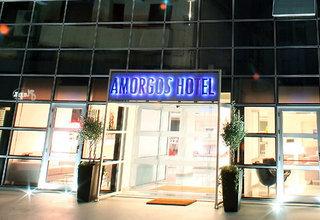 Pauschalreise Hotel Zypern, Zypern Süd (griechischer Teil), Amorgos Boutique Hotel in Larnaca  ab Flughafen Berlin-Tegel