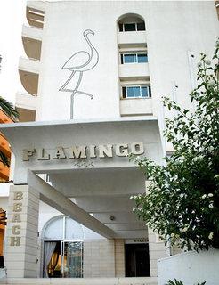 Pauschalreise Hotel Zypern, Zypern Süd (griechischer Teil), Flamingo Beach Hotel in Larnaca  ab Flughafen Berlin-Tegel